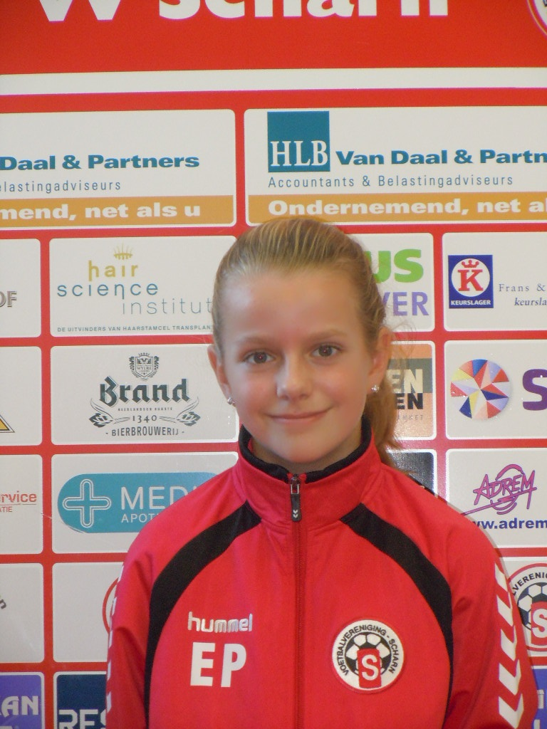 Sophie van Bogaert
