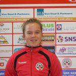 Amber van Dongen