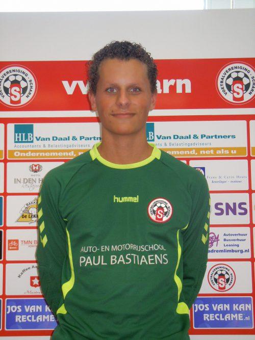 Charles Frijns