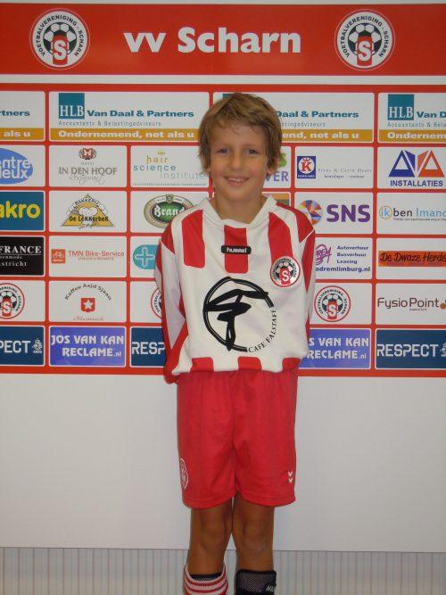 Sam Frijns