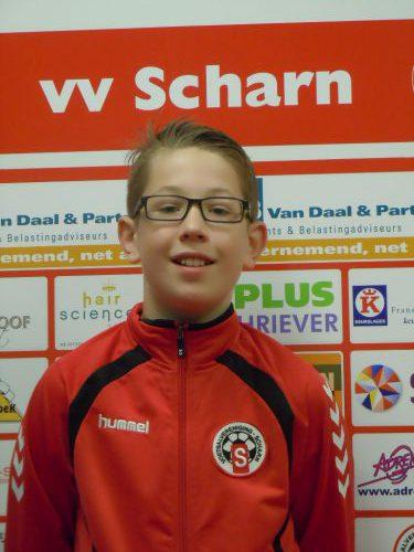 Maarten Heerschap