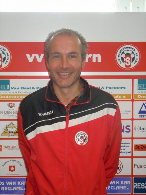 Mark Heijink