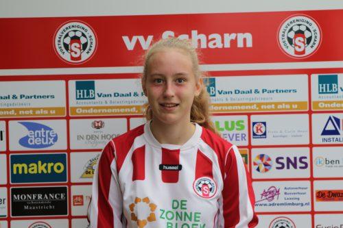 Sophie Hofman