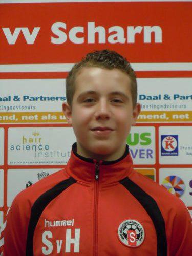 Sander van Hooren
