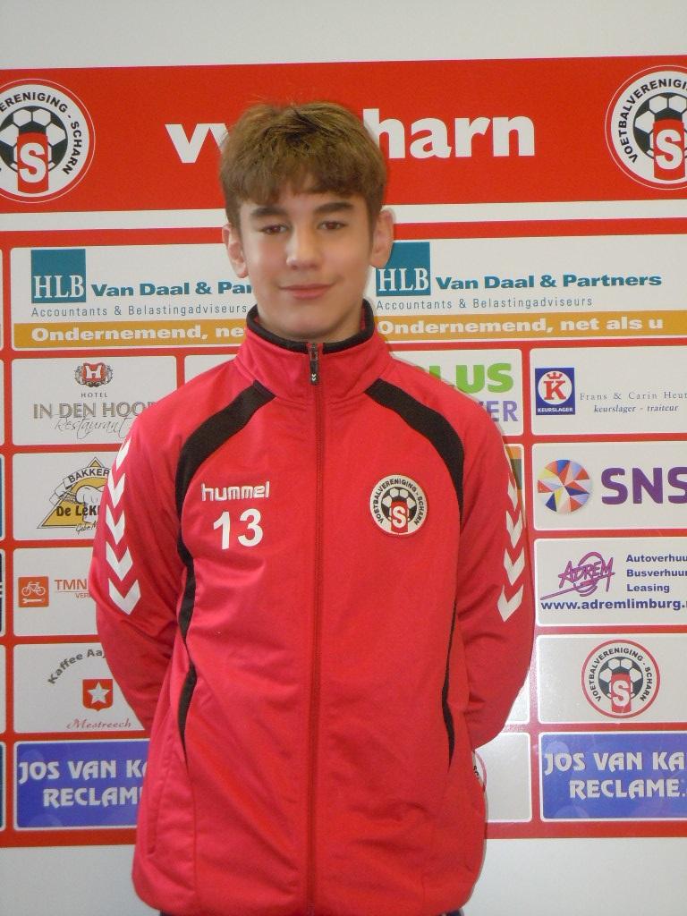 Justin van Kan