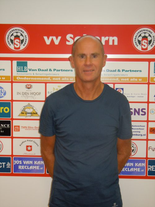 Roger Maas