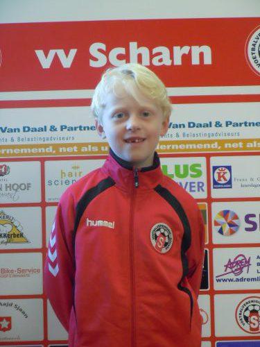 Nils van Mansum