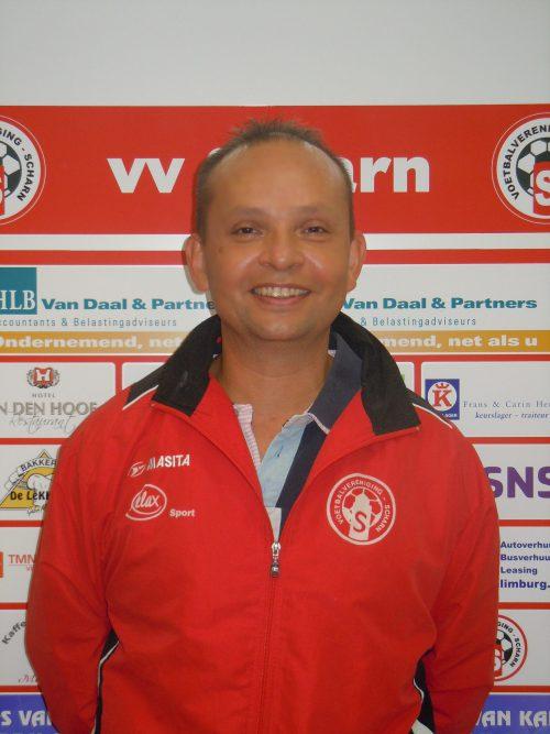 Roger Schleipen