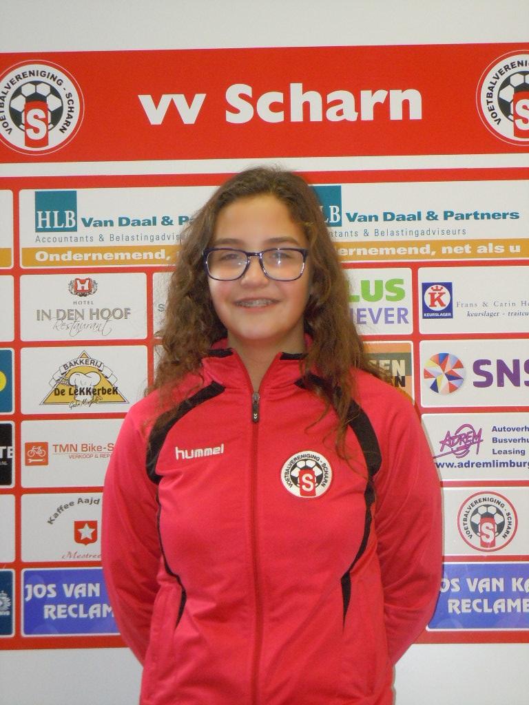 Jill van Sint Fiet